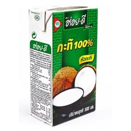 Mleko kokosowe 500 ml Sklep Wasabi Sushi Shop Wrocław produkty i akcesoria do sushi i kuchni orientalnej