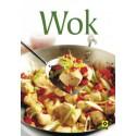 Książka Wok