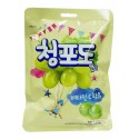 Koreańskie cukierki winogronowe 90 g