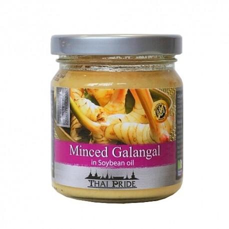 Galangal mielony w oleju sojowym 175 g Wasabi Sushi Shop Wrocław sklep orientalny