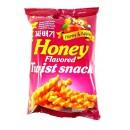 Koreańskie chipsy miodowo - jabłkowe 75 g