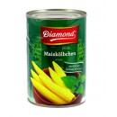 Kolby kukurydzy mini w zalewie 425 g