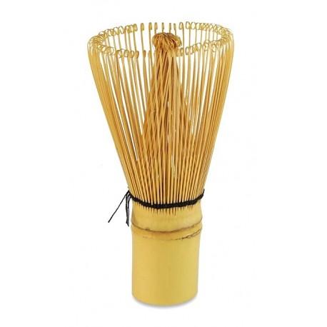 Pędzelek, miotełka, mieszadełko bambusowe Chasen do herbaty Matcha Wasabi Sushi Shop Wrocław Sklep Orientalny