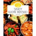 Sekrety kuchni indyjskiej. W kuchni