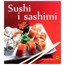 Książka Sushi i sashimi