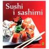 Książka Sushi i sashimi Sklep Wasabi Sushi Shop Wrocław produkty i akcesoria do sushi i kuchni orientalnej