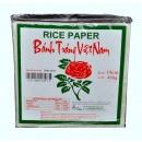 Papier ryżowy kwadratowy 19 cm 400 g