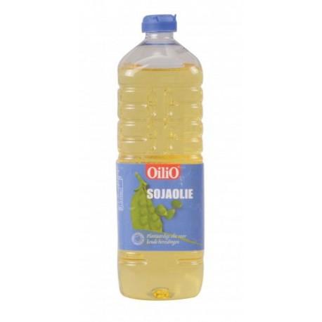 Olej sojowy Oilio 1l Sklep Wasabi Sushi Shop Wrocław produkty i akcesoria do sushi i kuchni orientalnej