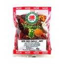 Chili czerwone suszone całe 40 g