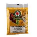 Curry Madras mielone łagodne 100 g