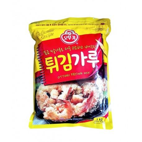 Mąka tempura do kurczaka 1 kg Ottogi Sklep Wasabi Sushi Shop Wrocław produkty i akcesoria do sushi i kuchni orientalnej