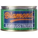 Pędy bambusa paski  Diamond 227 g