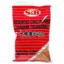 Chili Nanami Togarashi 300 g