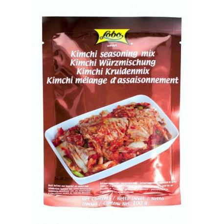 Mieszanka przypraw do Kimchi 100 g Wasabi Sushi Shop Wrocław Sklep Orientalny
