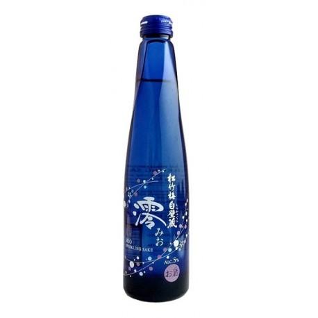Japońskie musujące Sake Takara Mio 300 ml Wasabi Sushi Shop Wrocław Sklep Orientalny