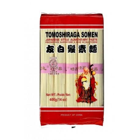 Makaron pszenny Tomoshiraga Somen 400 g Wasabi Sushi Shop WrocłAw Sklep Orientalny