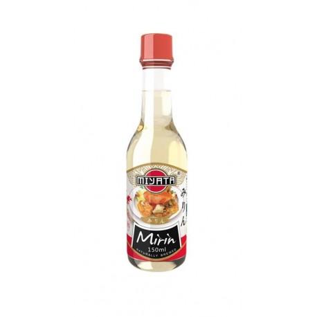 Mirin Miyata 150 ml Sklep Wasabi Sushi Shop Wrocław produkty i akcesoria do sushi i kuchni orientalnej