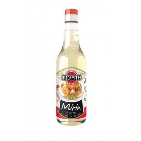 Mirin Miyata 500 ml Sklep Wasabi Sushi Shop Wrocław produkty i akcesoria do sushi i kuchni orientalnej