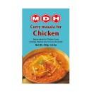 Mieszanka przypraw Chicken Curry Masala 100 g Wasabi Sushi Shop Wrocław Sklep Orientalny