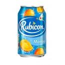 Napój gazowany z mango Rubicon 330 ml