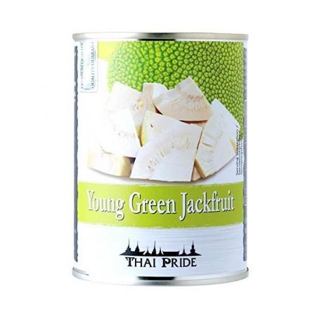 Młody Zielony Jackfriut Youn Green Thai Pride 540 g Wasabi Sushi Shop Wrocław Sklep Orientalny