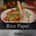 Papier ryżowy okrągły 22 cm 100 g