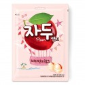 Koreańskie cukierki śliwkowe 90 g