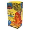 Mąka z ciecierzycy cieciorki TRS 1 kg