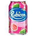 Napój gazowany z guawy Rubicon 330 ml