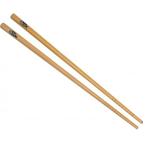 Pałeczki bambusowe Rybki II 1 para Sklep Wasabi Sushi Shop Wrocław produkty i akcesoria do sushi i kuchni orientalnej