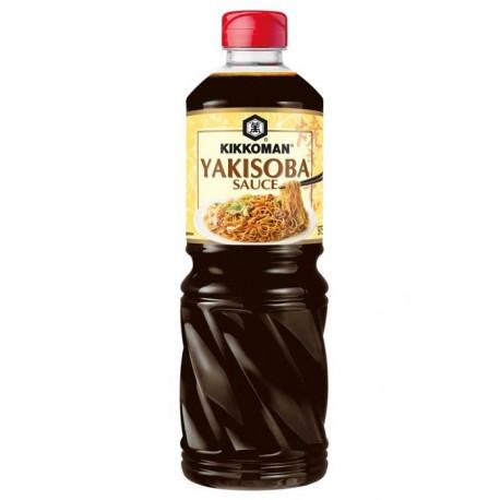 Sos Yakisoba Kikkoman 975 ml Wasabi Sushi Shop Sklep Orientalny Wrocław