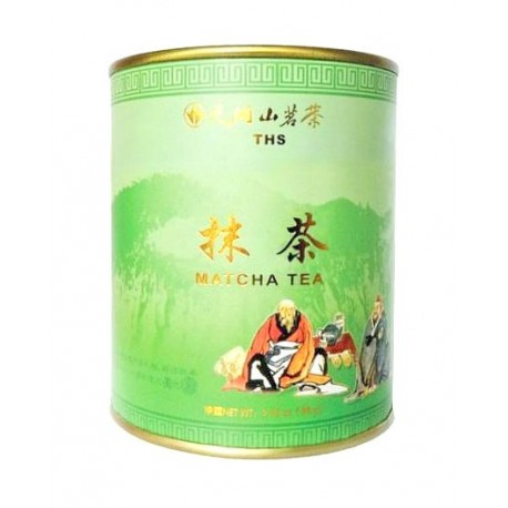 Zielona sproszkowana herbata Matcha Tian Hu Shan 80 g Wasabi Sushi Shop Wrocław Sklep Orientalny
