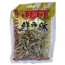 Suszone sardele Niboshi / anchois Jefi 100 g