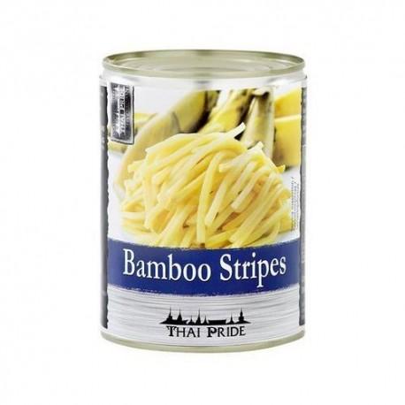 Pędy bambusa paski Thai Pride 565 g Wasabi Sushi Shop Wrocław Sklep Orientalny