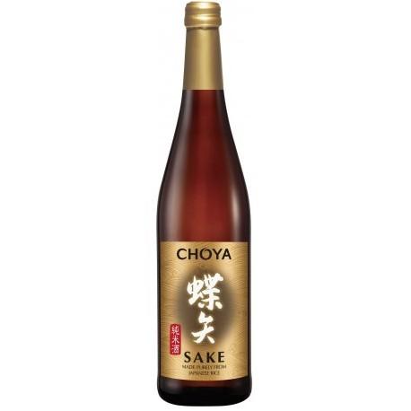 Choya Sake 500 ml Wasabi Sushi Shop Wrocław Sklep Orientalny