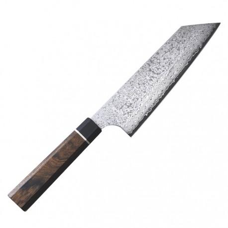 Nóż kuchenny Suncraft Senzo Black Bunka 165 mm Wasabi Sushi Shop Wrocław Sklep Orientalny