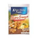 Orzeszki ziemne w panierce Yuzu 140 g Khao Shong