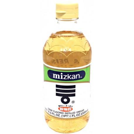 Ocet 4,2 % ryżowo - peszeniczno - kukurydziany Kokumotsu Su 500 ml - Mizkan Wasabi Sushi Shop Wrocław Sklep Orientalny