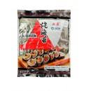 Algi morskie Yaki Sushi Nori 25 g, 10 arkuszy