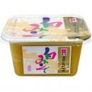 Shinjyo Miso jasna pasta do zupy Miso 300 g