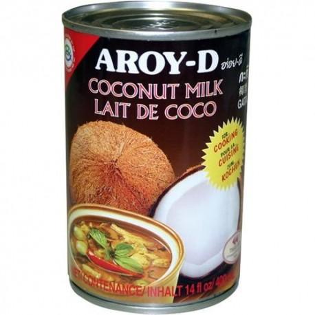 Mleko kokosowe do gotowania 400 ml Sklep Wasabi Sushi Shop Wrocław produkty i akcesoria do sushi i kuchni orientalnej