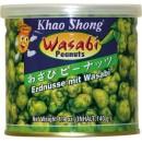 Orzeszki z wasabi 140 g