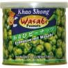 Orzeszki z wasabi 140 g Sklep Wasabi Sushi Shop Wrocław produkty i akcesoria do sushi i kuchni orientalnej