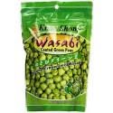 Groszek zielony z wasabi 120 g