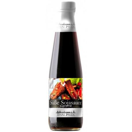 Sos sojowy słodki gęsty 295 ml Sklep Wasabi Sushi Shop Wrocław produkty i akcesoria do sushi i kuchni orientalnej