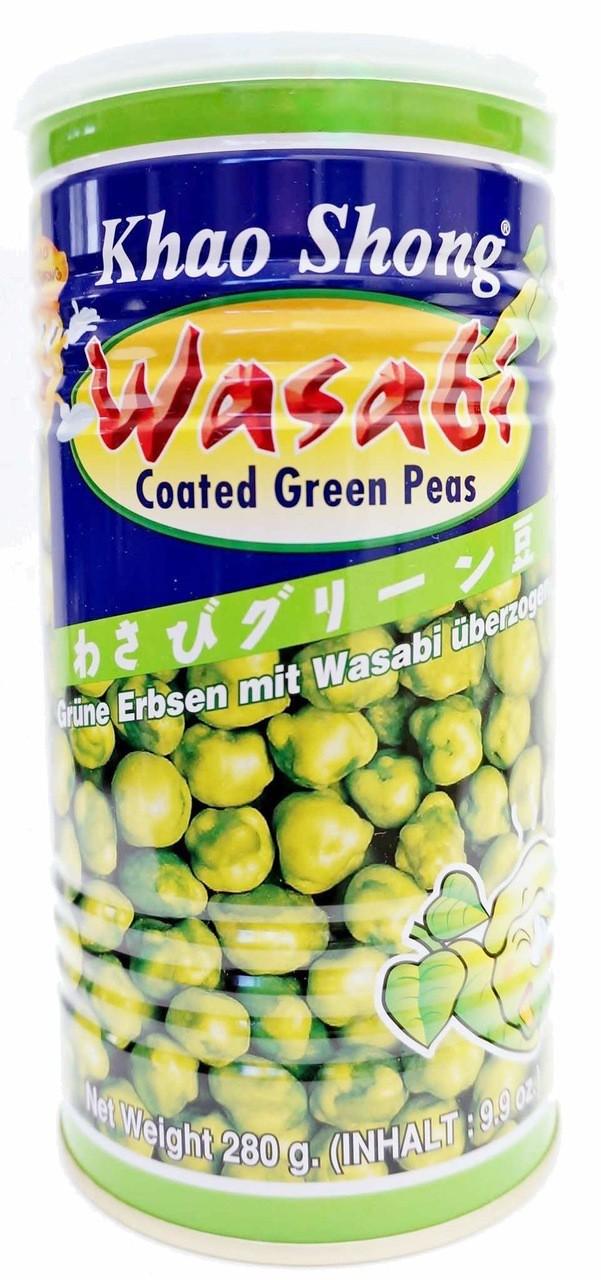 9650a1b36cf949 Groszek zielony z wasabi 280 g