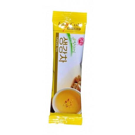 Herbata imbirowa rozpuszczalna 13 g Sklep Wasabi Sushi Shop Wrocław produkty i akcesoria do sushi i kuchni orientalnej
