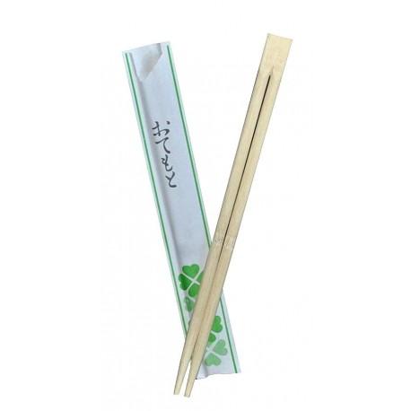 Pałeczki bambusowe 100 par Sklep Wasabi Sushi Shop Wrocław produkty i akcesoria do sushi i kuchni orientalnej
