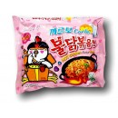 Ramen / Ramyun ostry o smaku carbonary 130 g