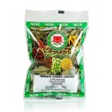 Indyjskie suszone całe liście Curry NGR 10 g